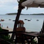 Foto de Banana Fan Sea Resort
