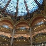 Photo de Galeries Lafayette