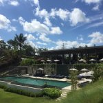 Foto Aura Lounge & Bar Lombok