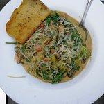 صورة فوتوغرافية لـ Stickleback West Coast Eatery