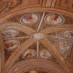 Sehenswerte Fresken