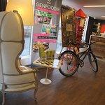 Photo de Generator Hostel Copenhagen