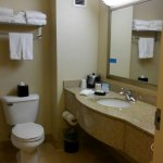 Photo de Hampton Inn & Suites Bremerton