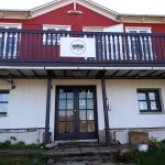 Foto de Hotel Djupavik