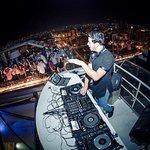 Orhan @ U Roof Lounge