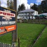 The Puhoi Pub & Hotel