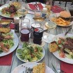 Photo of Estancia Steakhouse