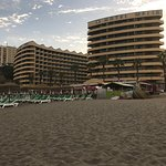 Foto de Playa La Carihuela