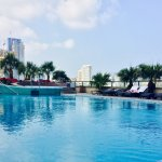 Leonardo City Tower Hotel Foto