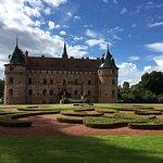 Billede af Egeskov Slot