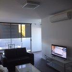 Φωτογραφία: Eastwood Apartments at Wooloongabba