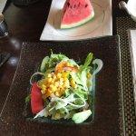Hakone Ginyu western style breakfast