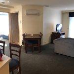 Parklands Hotel & Apartments Foto