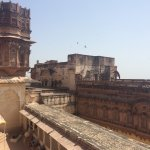 Billede af Mehrangarh Fort