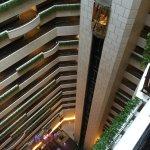 Foto de InterContinental Shanghai Pudong