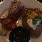 Bild från LongHorn Steakhouse