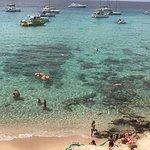 Foto de Playa de Cala Compte