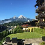 Hotel Alpina Ros Demming Foto