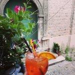 ภาพถ่ายของ Borgo Antico Caffé