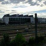 Mercure Tours Centre Gare
