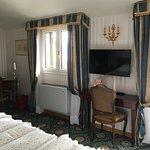 Grand Hotel Villa Serbelloni Foto