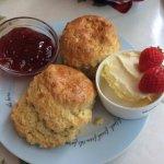 Foto de The Great British Tea Shop