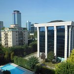 Photo of Novotel Brescia 2
