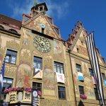 Hotel am Rathaus Foto