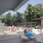 Emre Beach Foto