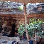 Akka Mahadevi Caves