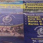 Consorzio Marittimo Turistico 5 Terre - Golfo dei Poeti Foto