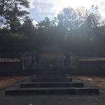 Foto de Tomb of Tu Duc