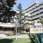 Photo de Torremangana Hotel