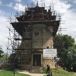 Rotunda sv.Juraja/ St.George chapel