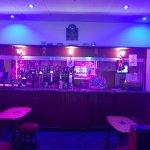 Danescourt Hotel Bar - with Dot.