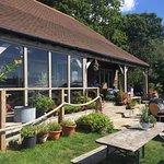 Beals Barn Gardens Foto