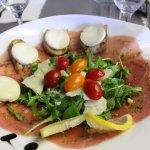 salade du mois, un régal !!