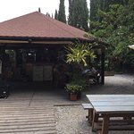 Photo of Cafeteria Jardin Botanico La Concepcion