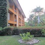 Photo de Hotel Ciudad Real Palenque