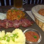 Fotografie: Staroslovanská kuchyně
