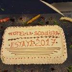 Hotel La Scogliera Foto