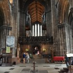 Photo of Glasgow Cathedral