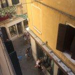 Foto de Hotel do Pozzi