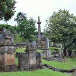 Photo of The Necropolis