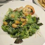 Shrimp Ceasar Salad