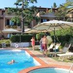 Foto de Relais Santa Chiara Hotel