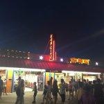 Fun City arcade