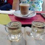 Chupitos y Café