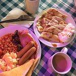 ภาพถ่ายของ Seagulls Nest Cafe