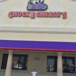 Chuck E. Cheese's Foto